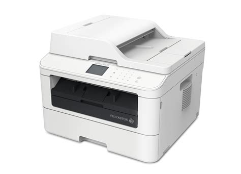 Printer Multifungsi Xerox printer fuji xerox docuprint m265 z connexindo