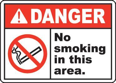 no smoking signage malaysia smoking area signs