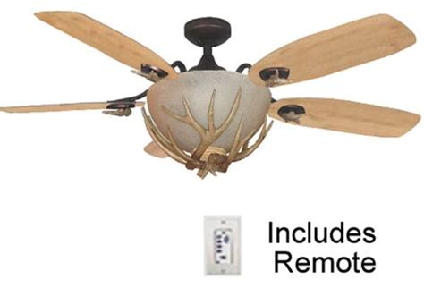 lodge style ceiling fans 5 best rustic ceiling fans add a dash of elegance and