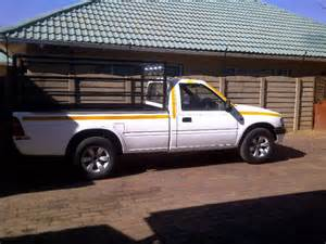 Isuzu Turbo Diesel 2002 Isuzu Kb280 Turbo Diesel For Sale In Kempton Park