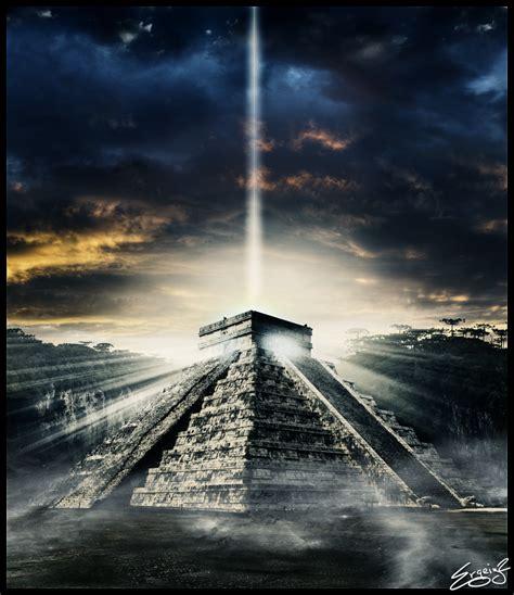 imagenes en maya las 7 profec 237 as de los mayas taringa