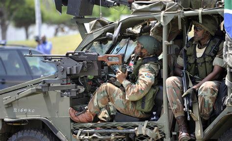 iafrica.com SANDF to court martial troops
