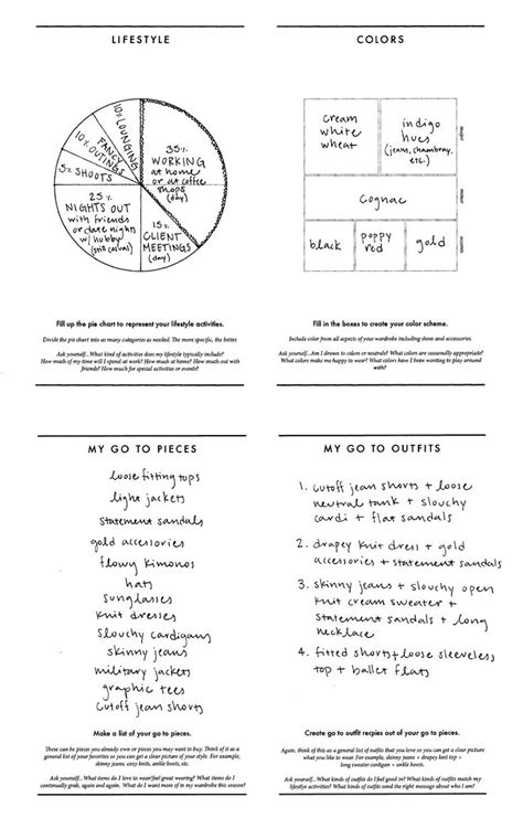 Wardrobe Planning Guide by Closet Planner Woodworking Projects Plans