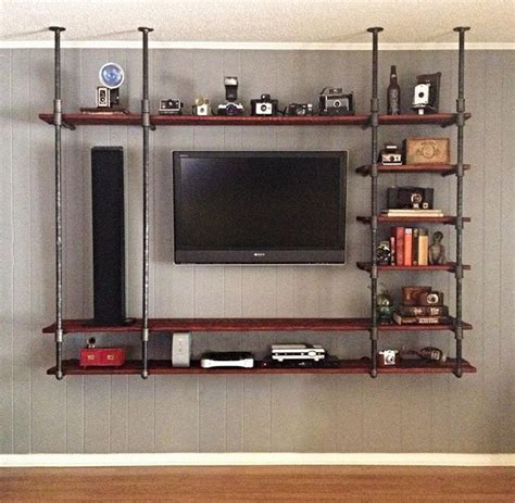 Entertainment Center Ideas Diy by 3 Diy Entertainment Center Ideas That Will Create Elegant Look