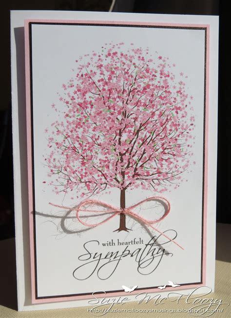 tree card mcfloozy s musings sympathy tree