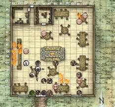 Linden Floor Plan 1000 images about tavern map on pinterest trees