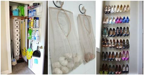 home hacks diy 19 diy hacks to organize your whole house diply