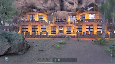 the best 28 images of ark house design xbox one ark