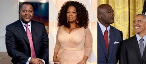 meet the top 10 richest black billionaires in the world 2017