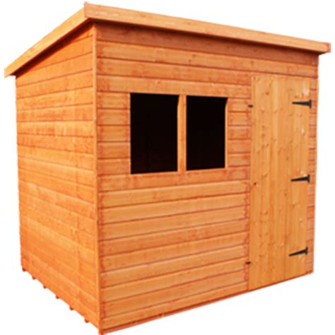 Garden Sheds Bradford by Deluxe Pent Bingley Fencing And Timber Timber Fences