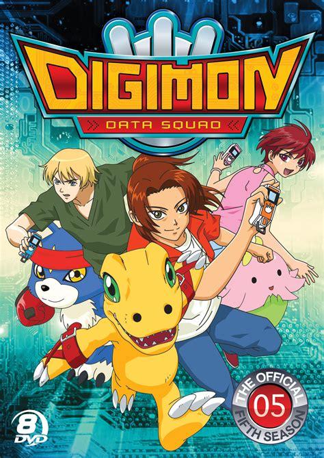 best digimon season digimon data squad season 5 flatiron company