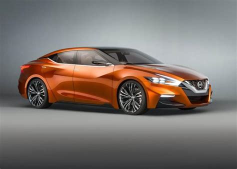 nissan coupe 2016 2016 nissan altima redesign release date and changes