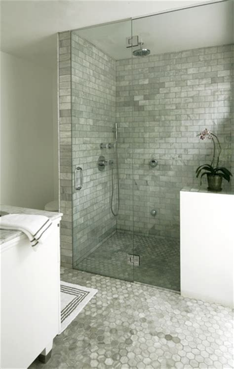 carrara marble tile bathroom bianco carrara marble tiles transitional bathroom