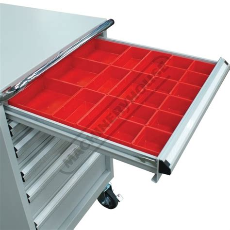 plastic drawer slides nz t765 tcw 900n industrial tooling cabinet on wheels for
