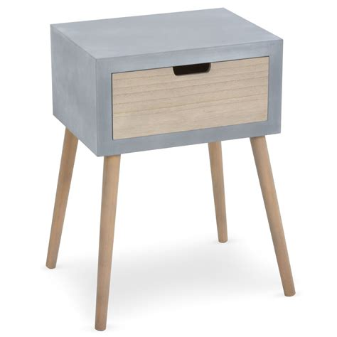 Table Largeur by Chevet Largeur 30 Cm Stunning Mini Table Chevet With