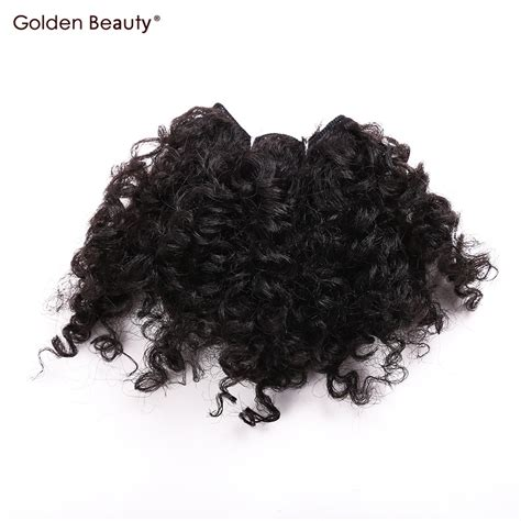 gfabke hair pieces in bsrrel curl aliexpress com buy 6inch 6pcs pack synthetic hair weave