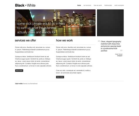 firefox themes simple white black white simple theme by collis themeforest