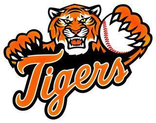 kaos baseball detroit tiger logo 3 baseball logos clip page 1 page 2 page 3