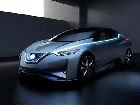lada nera nissan showcases a compelling promise of autonomous