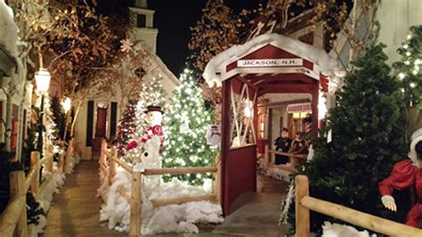 mount washington valley chamber of commerce christmas loft