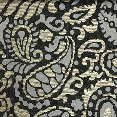 house pattern fabric harley modern paisley pattern jacquard upholstery fabric