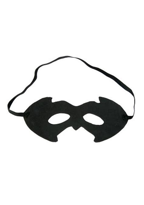 printable eye mask for halloween bat eye mask