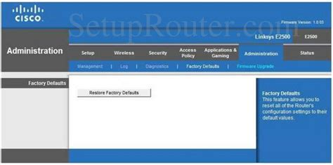 resetting wifi password cisco linksys router e2500 default password free germany vpn