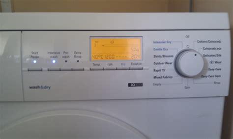 bosch washing machine symbols bosch washing machine symbols
