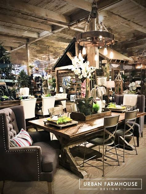 home design store okc urban farmhouse designs is a one of a kind furniture store