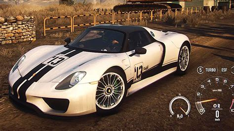speed chions porsche 918 spyder need for speed rivals gameplay with porsche 918 spyder