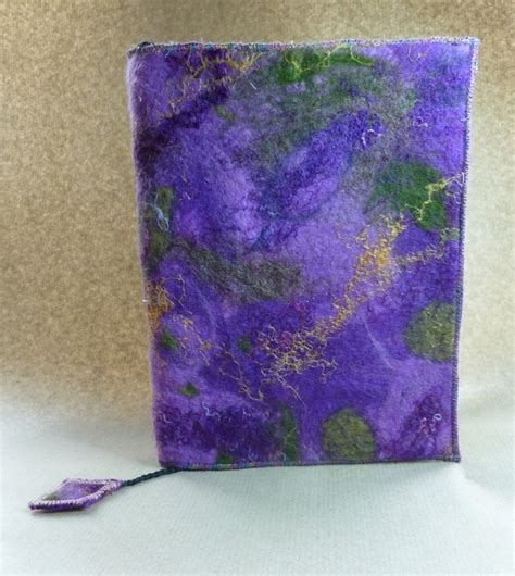 Handmade Journal Covers - 1000 images about felted journal covers on