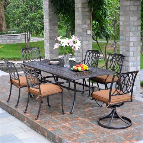 Mayfair Dining Casual Outdoor Furniture