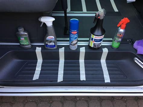 auto putzen innen auto kunststoff reinigen zoll einfach glanz auto auto