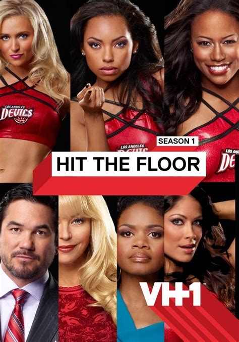 top 28 hit the floor on hulu top 28 hit the floor