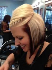 utube bump hair in a bob short hair stylish girly hairstyles hairzstyle com