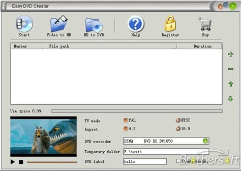 easy video maker download download free easy dvd creator easy dvd creator 2 5 8