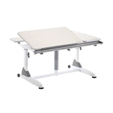 Meja Belajar Cowok jual kid2youth ergonomic desk meja belajar anak