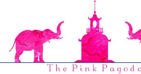 Seprei My Pink Pagoda chinoiserie chic my favorite chinoiserie headers