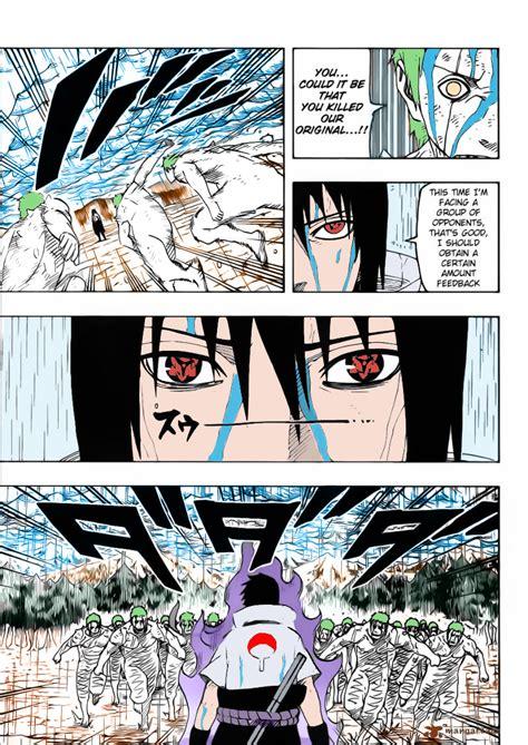 film naruto vs zetsu naruto 574 sasuke vs white zetsu by koraynaruto on deviantart