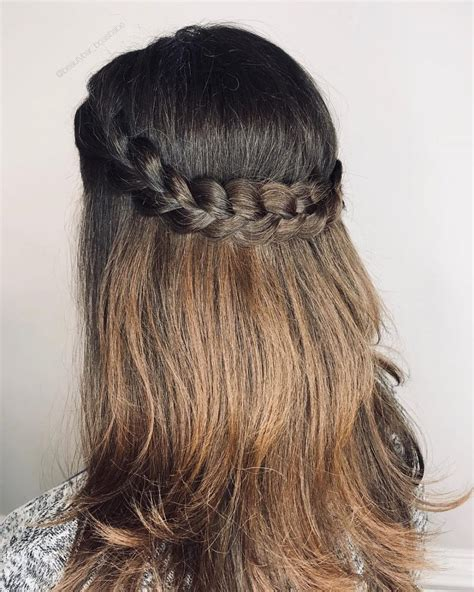 19 simple hairstyles that are easy trending in 2019