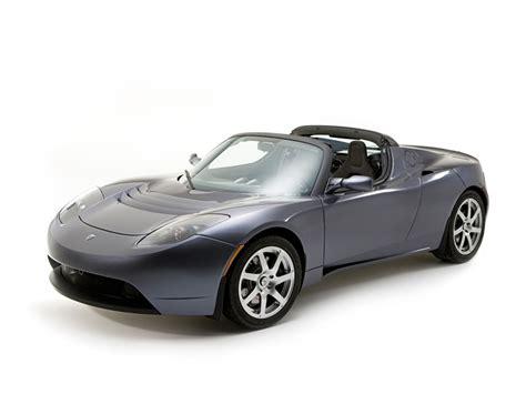 Tesla Motord Tesla Motors Ipo