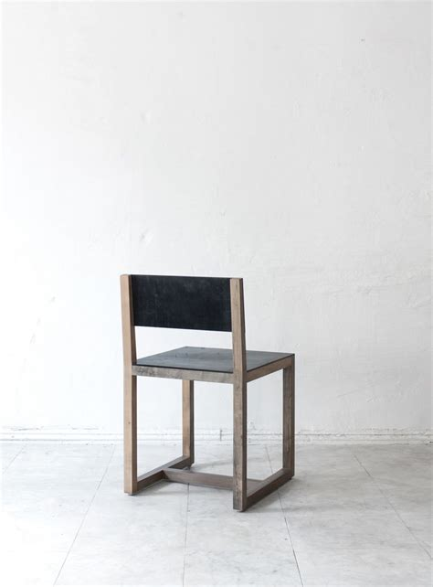 Bddw Furniture by Square Guest Chair Handmande Chair Stuhl Chaise