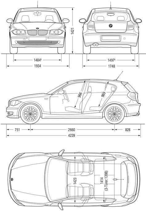 Bmw 1er 2011 Preisliste by Baureihenarchiv F 252 R Bmw Fahrzeuge 183 Bmw E87 Mue