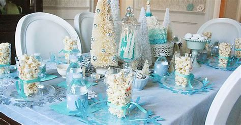 frozen party ideas for 7 year old girl unique kids kara s party ideas frozen themed party ideas archives