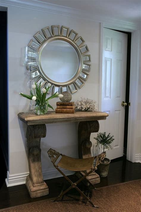 Better Homes And Gardens Wall Decor 26 beautiful entryway decorating ideas with different