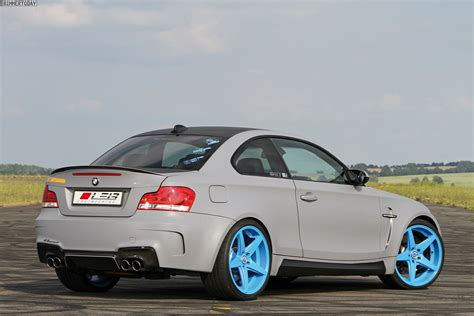 bmw 1m hp bmw 1m coupe by leib engineering 500 horsepower