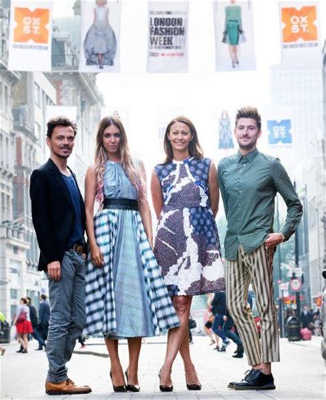 New York Fashion Week Matthew Williamson Aw 2008 by Oxford To Host September Fashion Showcase Telegraph