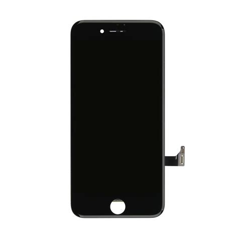 iphone 7 lcd touch screen assembly replacement black