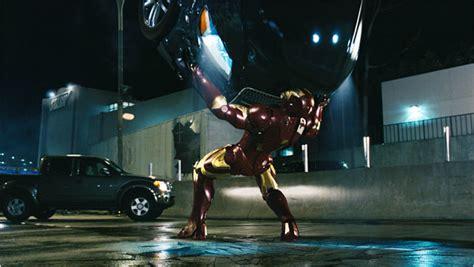iron man impressive box office opening