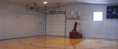 Pole Barn House Designs Sports Facility Cleary Building Corp